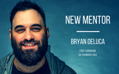 Bryan DeLuca Joins RevTech Ventures Mentor Team!
