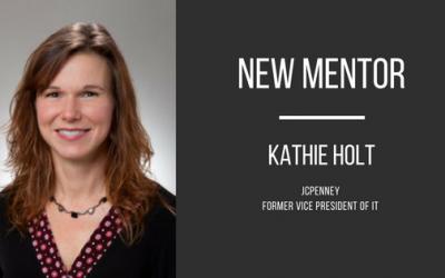 Kathie Holt Joins RevTech Ventures Mentor Team!
