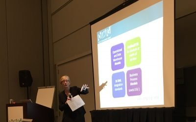 RevTech Ventures Presents at Object Management Group Conference