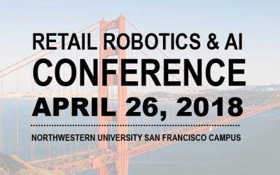 Retail Robotics & AI Conference Sponsored by RevTech