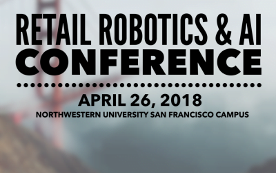 RevTech Sponsors First-of-Its-Kind Retail Robotics & AI Conference