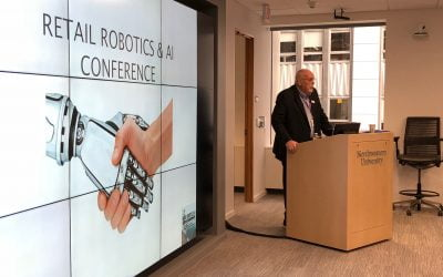 Retail Robotics & AI Conference
