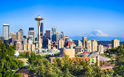 What's New in Seattle?