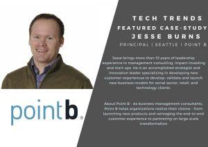 #TT19 Case-Study: Point B